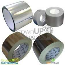 Hydroponic Tapes - Repair Tents, Ducting and Grow Rooms