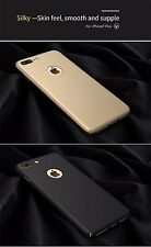 Ultra Slim Luxury Matte Hard PC Plastic Case Cover For Apple iPhone 7 7 Plus