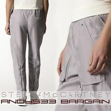 Adidas Stella McCartney Womens Essentials Track Pants Run Gym Bottoms 2XS XS S M
