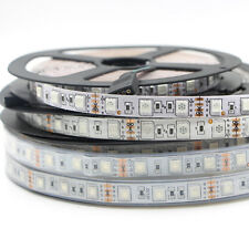 SMD 5050 RGB Waterproof LED Strip Light Swimming Pool Underwater LED tape Lights