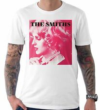 The Smiths Sheila Take a Bow Morrissey Indie Music Band Retro T Shirt Small XXL