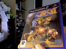 Jak II 2 : Renegade - PS2 Playstation 2 game. UK PAL