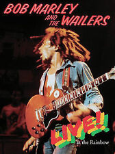 NEW--Bob Marley and the Wailers - Live at the Rainbow (DVD, 2005, 2-Disc Set)