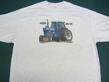 FORD 8630 TRACTOR TEE SHIRT