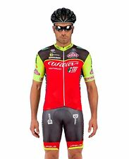 Wilier Team Replica Racing Jersey/Bibshorts