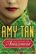 The Valley of Amazement, Tan, Amy, 0062107313, Book, Very Good