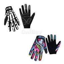 Full Finger Gloves Cycling Gloves Outdoor Sports Gloves Anti-Shock