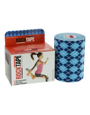Rocktape Kinesiology Tape 10cm x 5m Roll