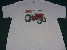 FORD 641 DIESEL Tractor tee shirt
