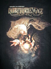 "KILLSWITCH ENGAGED ""Disarm the Descent"" Concert Tour (XL) T-Shirt"