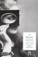The Rover by Aphra Behn 1999 Paperback Revised ISBN-10 1551112140 VG+++
