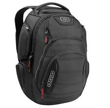 """OGIO RENEGADE RSS PACK BLACK 30L Fits most 15'' Laptops & Thin 17"""" Laptops"""