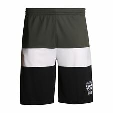 AFL Geelong Cats Mens Training Leisure Shorts