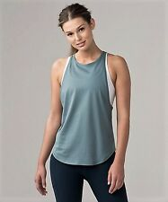 New Lululemon Sweat Date Singlet Tank Sz 4 6 Mystic Green --- NWT Sold Out!