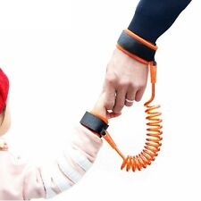 Anti Lost Harness Wrist Safety Leash Baby Toddler Strap Kids Walking Child Belts