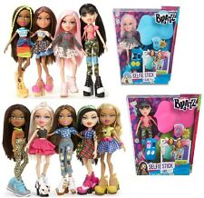BRATZ SELFIESNAPS AND HELLO MY NAME IS DOLLS - LIMITED QUANTITY LEFT