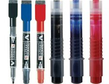 Pilot V Board Master S Extra Fine Whiteboard Marker Pens All Colours Available