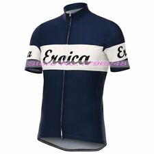 EROICA Cycling Jersey Bike Ropa Ciclismo MTB Maillot