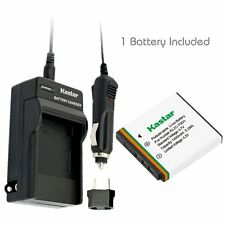 KLIC-7001Battery& Normal Charger for Kodak EasyShare M893 IS, M1063, M1073 IS