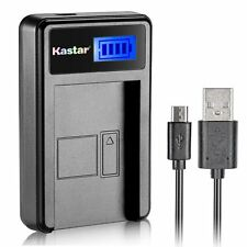KLIC-7001 Battery&LCD Slim Charger for Kodak EasyShare M893 IS, M1063, M1073 IS