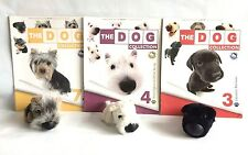 The Dog Collection - A Choice of Delightful Plush Puppies With Magazines