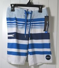 NWT BOYS ONEILL HYPERFREAK HIEST SWIMMING SUIT TRUNKS BOARD SHORTS 8 10 12