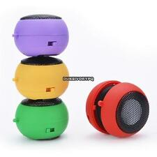 Portable USB Mp3 Speaker Stereo Mini Speaker Music MP3 Player Amplifier DKVP