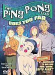 New / Sealed Ping Pong Club - Vol. 3: Goes Too Far (DVD, 2002) Comedy