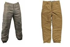 Extreme Cold Weather, Army Primaloft, Pants Trousers
