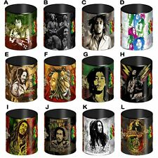 ONE Bob Marley Can Coolers - Soda or Beer Cover Koozie /CAN BEVERAGE COOLER