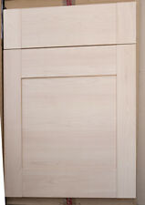 Magnet Kitchen Unit Doors Maple finish  - MALDEN -  BRAND NEW