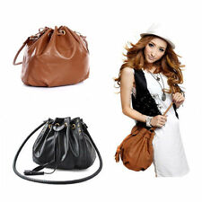 Women Handbag Shoulder Bag Tote Purse Messenger Hobo Bags Rivet Crossbody 39c