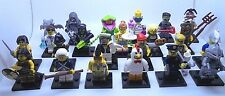 LEGO MINIFIGURES SERIES 9,10,11 & 14 PICK THE 1 YOU WANT