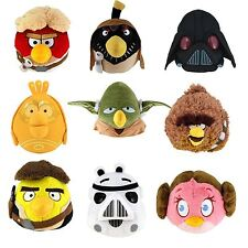 """Angry Birds Star Wars 8"""" Plush Soft Toy Collectible Special Edition"""