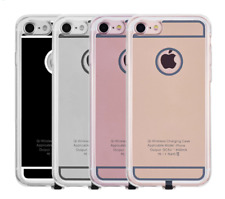 QI Fantasy Wireless Charging Pad and charging receiver case For iPhone