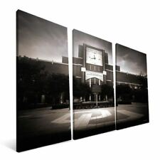 Oklahoma Sooners Memorial Stadium Canvas Print