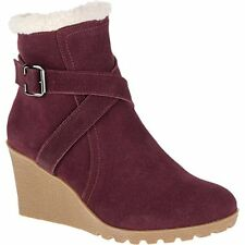 Hush Puppies Women's Amber Miles Ankle Bootie - Choose SZ/Color
