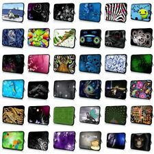 "X'mas Gift 9"" 10"" 10.1"" 10.2"" Sleeve Case Bag Cover For Laptop Tablet Netbook"