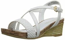 Kenneth Cole REACTION Swirl Twirl Fashion Sandal (Little Kid) - Choose SZ/Color