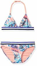 Roxy Big Girls' Retro Summer Tri Set Two Piece Swimsuit - Choose SZ/Color
