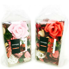 Hanging Home Fragrance Potpourri Christmas Strawberry Scent And Rose Scent