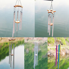 Chimes of Mars Woodstock Windchimes Tuned Handcrafted Wind Chime Metal