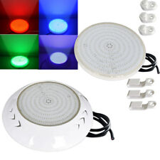 18W 42W Resin Filled LED Par56 Replaceable Swimming Pool Light RGB / Cool White