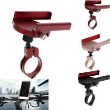 Motorcycle Bike Mountain Bicycle Handlebar Holder Mount for Mobile Phone GPS