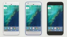 "Google Pixel 4G LTE 32GB/128GB 5.0"" SmartPhone Verizon + GSM Unlocked Colors"