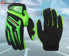 Touches Motorcycle Breathable Gloves Soft Riding Shockproof Racing Cycling Glove