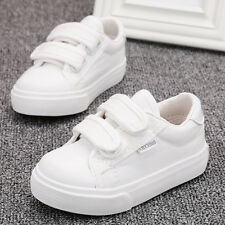 Autumn Little kids children's canvas shoes baby girls boys sneakers sports shoes