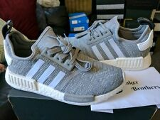 Adidas NMD_R1 Runner Nomad Boost Glitch Camo DGH Solid Grey Running White BB2886