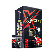 X-Mode Energy Shots on Tap (100 Servings for $30) Compare to 5 Hour Energy Shots