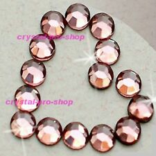 Light Amethyst ( Choose Size & Qty ) Hotfix Iron On Loose Rhinestone Crystal DIY